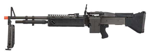LCT Airsoft M60VN Full Metal LMG Airsoft Gun