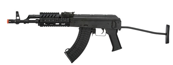 LCT Airsoft AK TX-65 Airsoft AEG w/ Wire Folding Stock