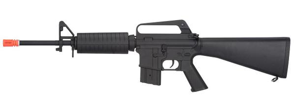 JG M4 Carbine Airsoft AEG w/ Full Stock