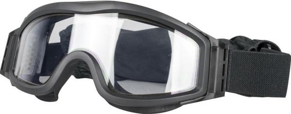 Valken Tango Thermal Goggles, Black