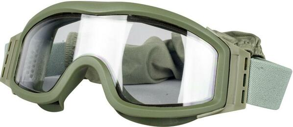 Valken Tango Thermal Goggles, OD Green