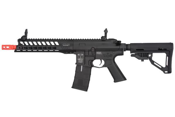 ICS ProLine CXP-YAK C S1 Electric Blowback AEG Airsoft Rifle, Black