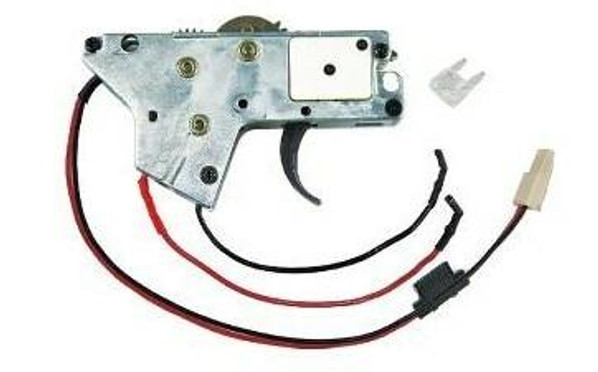 ICS EBB Lower Gearbox w/ SSS UK1/HOG/YAK/CS4