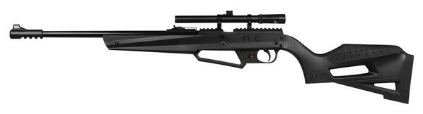 UMAREX NXG APX Multi-Pump Youth Air Rifle w/ Scope, Black