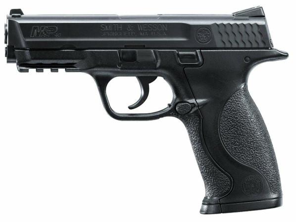 UMAREX Smith and Wesson MandP .177 Airgun, Black