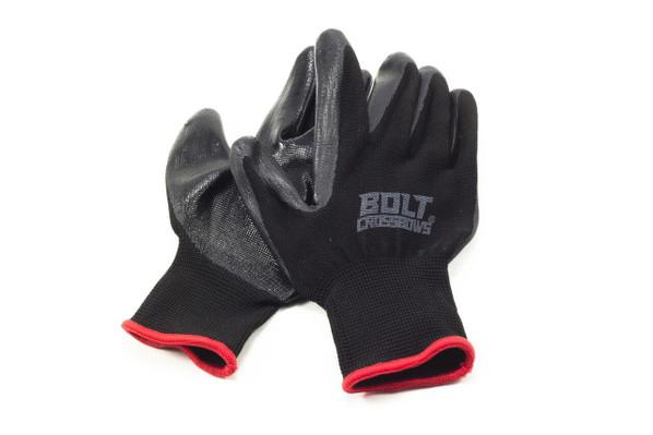 BOLT Crossbows Shooting Gloves