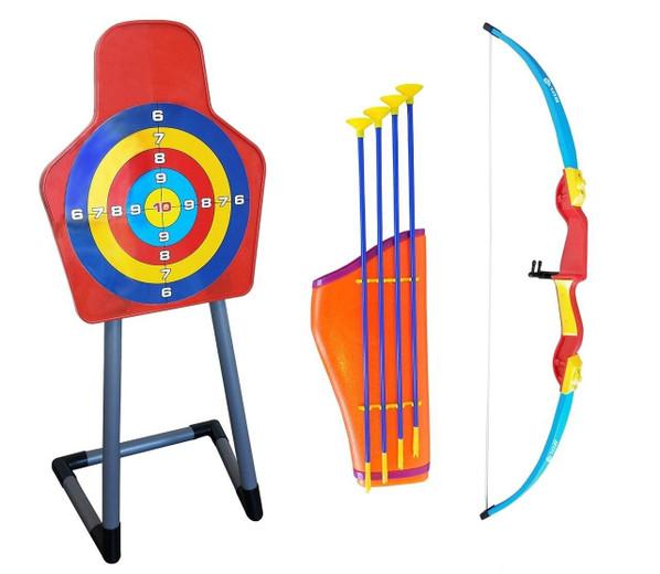 BOLT Crossbows Jr Archery Set