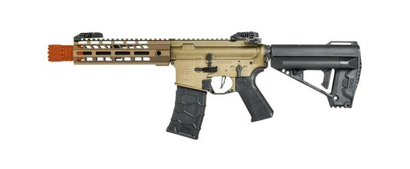 VFC Avalon Gen 2 Saber CQB M-LOK Airsoft Rifle, Tan