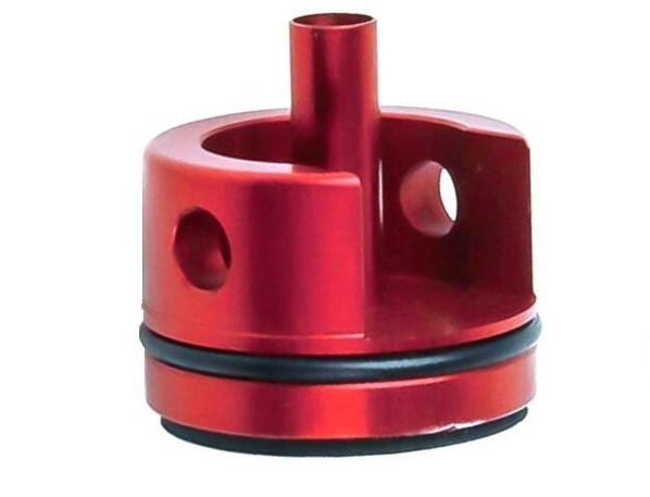 LayLax Prometheus Aero Cylinder Head, V2