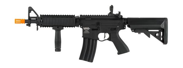 Lancer Tactical LT-02 MOD 0 MK18 M4 Proline Series High FPS Airsoft Rifle, Black