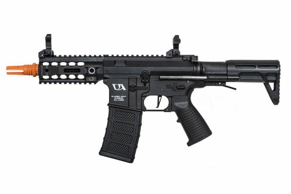 Classic Army AR4 SBR Nylon Fiber M4 AEG w/ ECS MOSFET