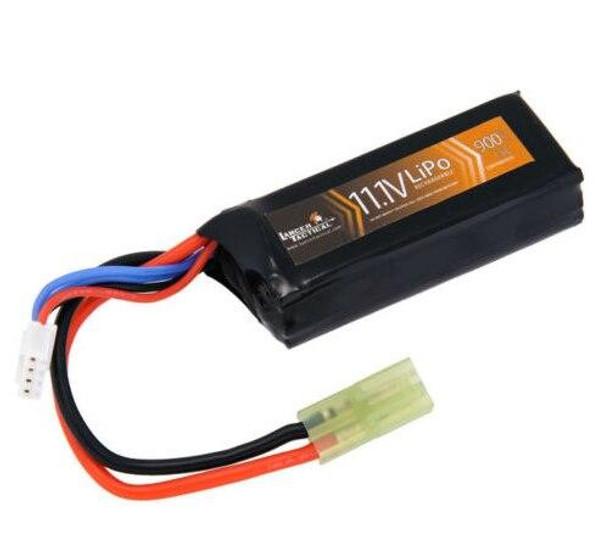 Elite Froce 11.1v 900mAh 15C LiPO Stick Battery