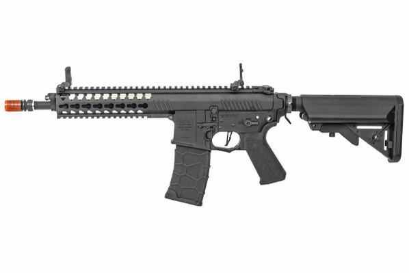 VFC Avalon Gen 2 Gladius Airsoft Rifle, Black