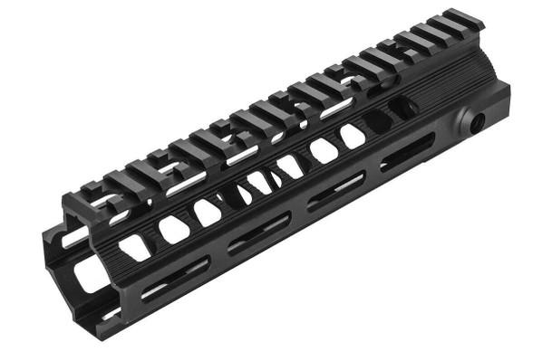 VFC Saber 8 M-LOK Rail, Black
