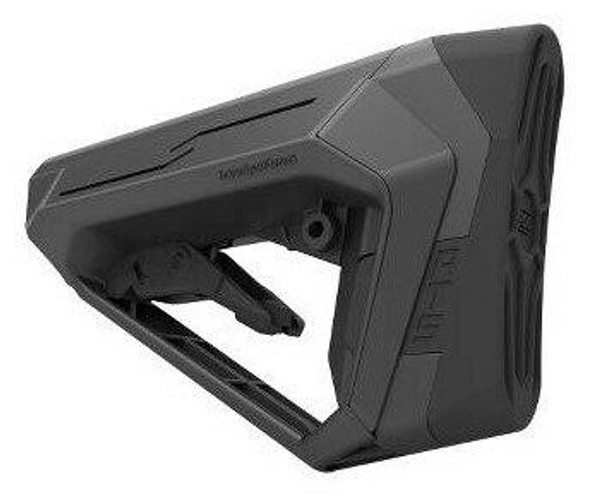 Strike Systems ATS M-Stock Large Capacity Retractable Stock, Black