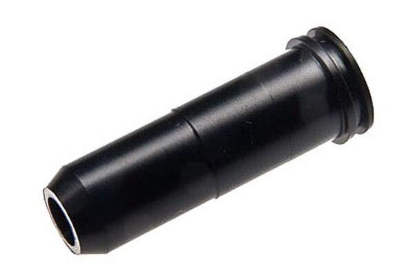 Raptors Airsoft RTQ M14 POM Air Seal Nozzle W/ O-Ring AEG Made in Taiwan