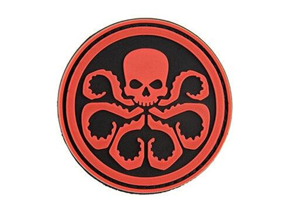 G-Force The Hydra PVC Morale Patch