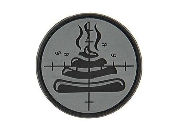 G-Force Shiy Aim Patch, Gray