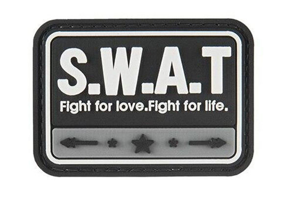 G-Force SWAT Fight For Love Fight For Life