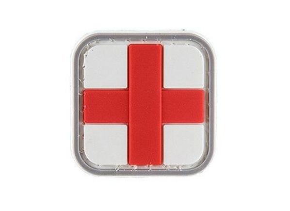 G-Force Medic Symbol PVC Morale Patch