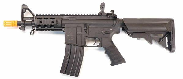 Colt M4 PDW RIS Sportline AEG Airsoft Rifle, Black