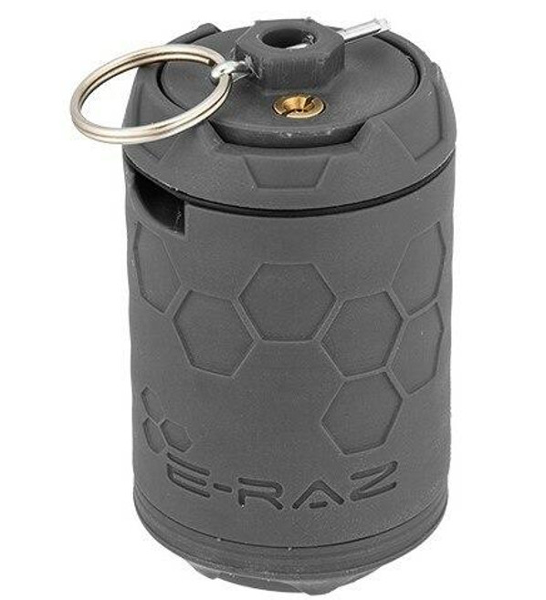 Z-Parts ERAZ Rotative 100 BB Airsoft Grenade, Black