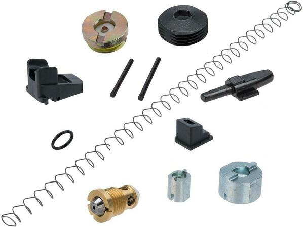 Elite Force HK USB Co2 Blowback Airsoft Magazine Rebuild Kit