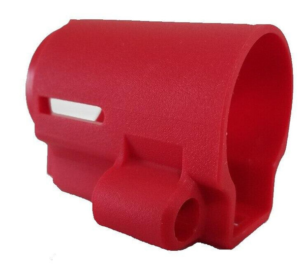 AirTech BEU Battery Extension Unit for GandG ARP9 AEGs, Red