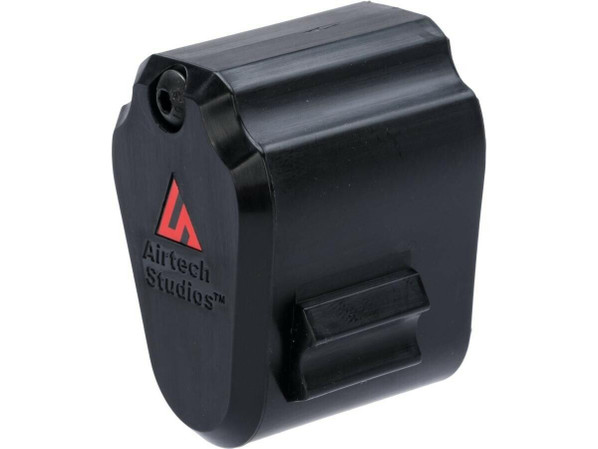 AirTech BEU Battery Extension Unit for Krytac PDW AEGs, Black