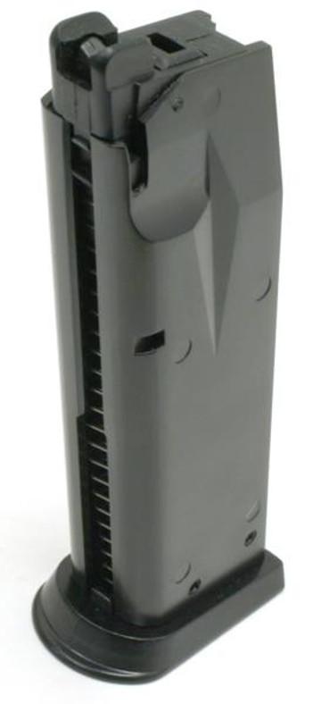 SIG SAUER P229 Proforce Series 25 Round Green Gas Magazine