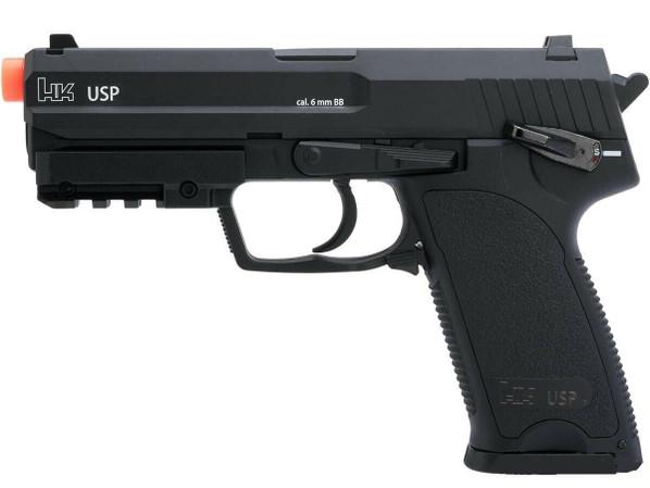 Elite Force HandK Licensed USP AEP Airsoft Pistol, Black