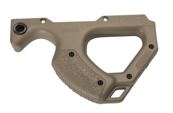 HERA Arms CQR Front Grip, Tan