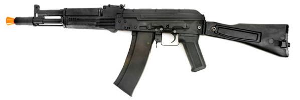 CYMA CM047D AK 105 Full Metal Airsoft Rifle