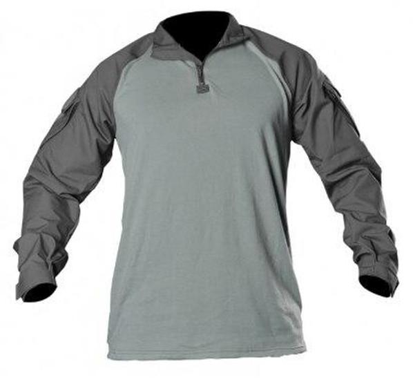 LBX Tactical Combat Assaulter Shirt, Glacier Grey