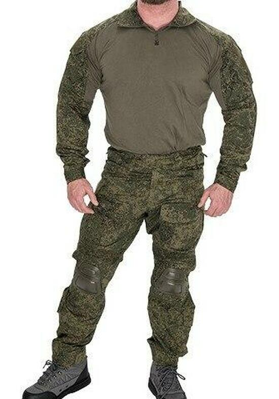 Lancer Tactical Combat Tactical Uniform Set, Tetris Leto