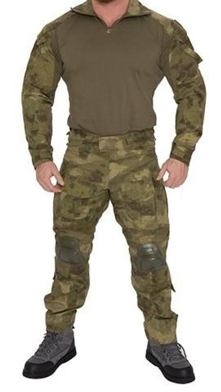 Lancer Tactical Combat Tactical Uniform Set, AT-FG