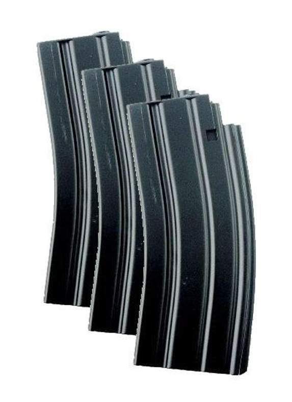Extra Magazine for Airsoft M83 Rifle, 3 Pack