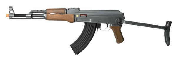CYMA CM028S AK47S AEG Airsoft Rifle w/ Under Folding Stock