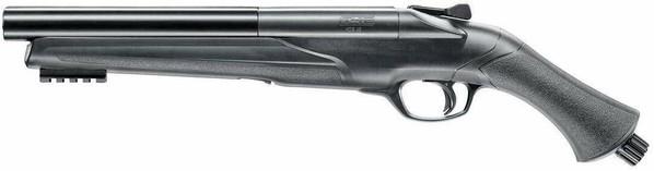 Umarex T4E HDS Double-Barrel .63 Cal Co2 Paintball Shotgun, Black