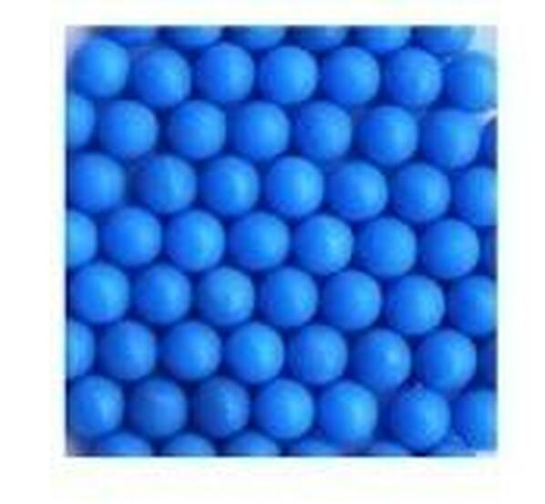 Umarex T4E .43 Cal Blue Paintballs, 8000 Rounds