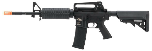 Specna Arms CORE Series SA-C01 AEG Airsoft Rifle, Black