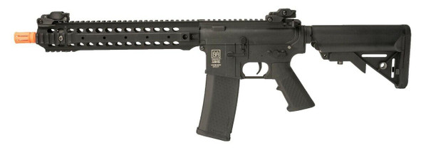 Specna Arms CORE Series SA-C06 AEG Airsoft Rifle, Black