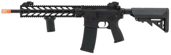 Specna Arms EDGE Series SA-E15 AEG Airsoft Rifle, Black