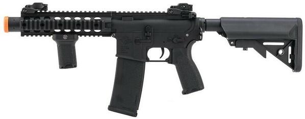 Specna Arms EDGE Series SA-E05 AEG Airsoft Rifle, Black