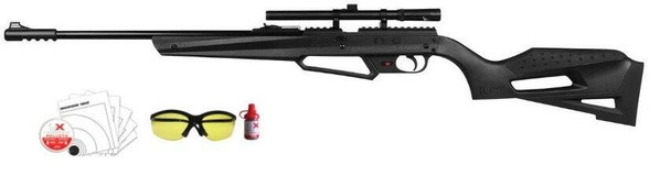 UMAREX NXG APX Complete Air Rifle Combo Kit