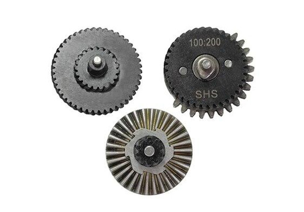 SHS 100200 Low Noise V2/V3 High Torque Gear Set