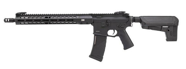 EMG KRYTAC Barrett Firearms REC7 DI AR-15 Airsoft Rifle, Black