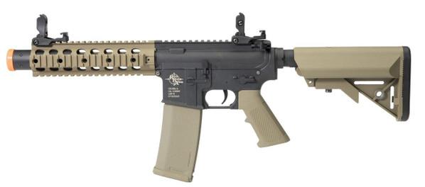 Specna Arms CORE Series SA-C05 AEG Airsoft Rifle, Tan
