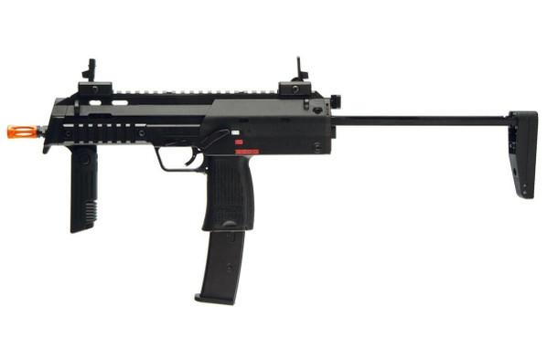 Umarex HandK MP7 Hard Kick GBB Airsoft Rifle by KWA, Black