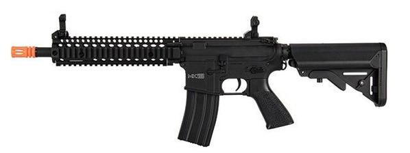 Classic Army MK18 M4 MOD AEG Airsoft Rifle, Black